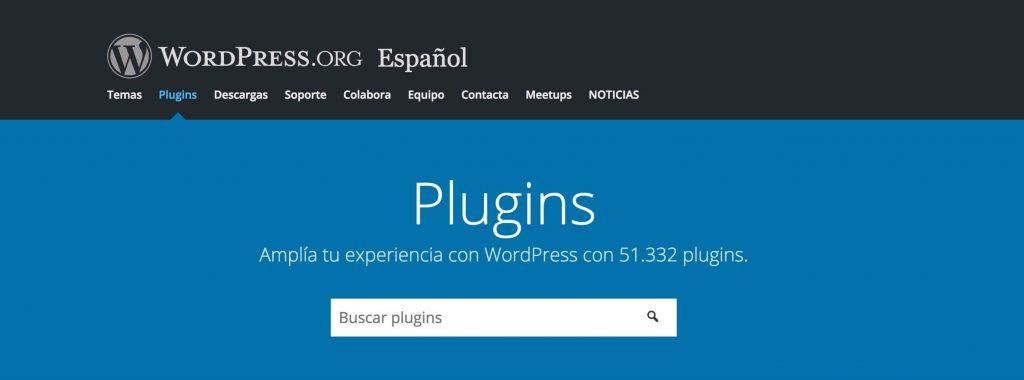 Tus 3 plugins imprescindibles para WordPress. Resumen 3ª meetup (2 de 2)